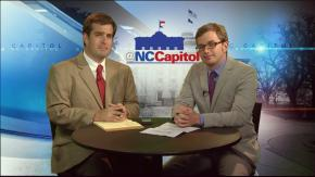 The Wrap @NCCapitol (Sept. 19, 2014)