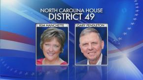 N.C. House 49 candidates