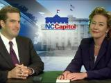 The Wrap @NCCapitol (Oct. 31, 2014)