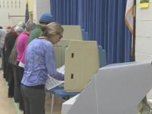 Dig to precinct level with WRAL election results
