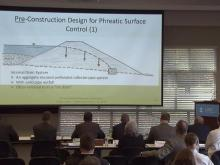 NC coal ash commission holds first meeting (part 2)