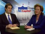 The Wrap @NCCapitol (Dec. 12, 2014)