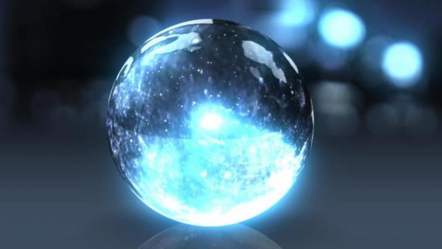 Behold, the @NCCapitol Crystal Ball.
