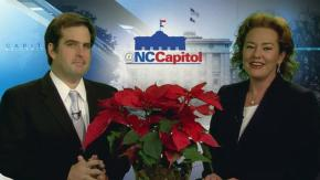The Wrap @NCCapitol (Dec. 19, 2014)