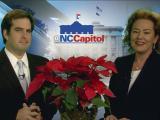 The Wrap @NCCapitol (Dec. 19, 2014)