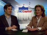 The Wrap @NCCapitol (Jan. 23, 2015)