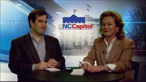 The Wrap @NCCapitol (Jan. 23, 2015)