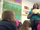 Classroom generic, teacher generic