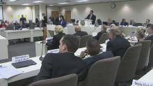 House panel discusses incentives, gas tax