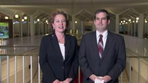 The Wrap@NCCapitol (March 3, 2015)