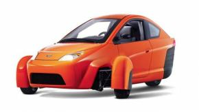 Autocycle (Elio Motors)