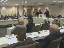 House committee reviews revenue section of budget