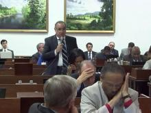 House takes up abortion waiting period, veto override