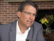 Investigation of prison contract could haunt McCrory's campaign