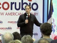 Rubio picking up NC support
