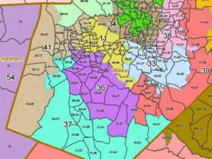 State House District 36