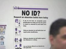 Dos and don'ts of voter ID