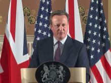 British PM: Law should be used to end discrimination, not enhance it