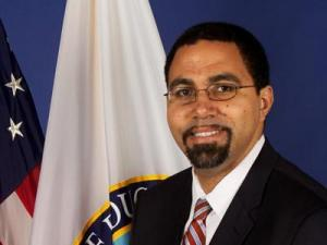 U.S. Education Secretary John King was confirmed by the U.S. Senate on March 14, 2016.