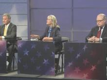 Trio faces off in 2nd Congressional District Republican primary debate