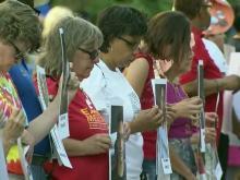 'Moral Monday' rally honors Orlando victims (part 2)