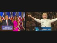 Tight race in NC expected for presidential election