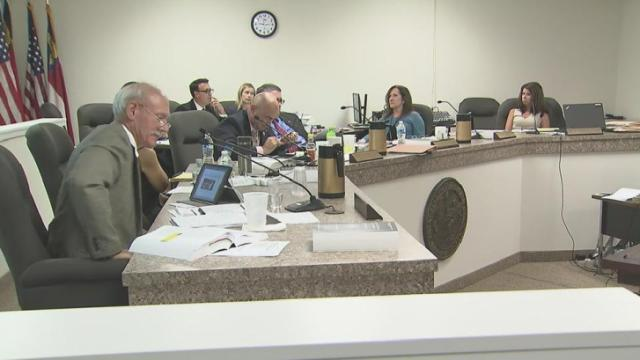 State board sets early voting schedules (part 2)
