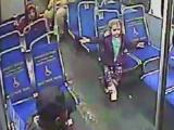 Girl, 4, sneaks out, hops bus in search of 3 a.m. slushie