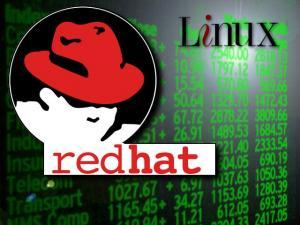 Red Hat beats earnings estimate.