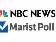 NBC Marist Poll logo