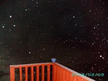 startin to snow in oxford around 1:30 AM