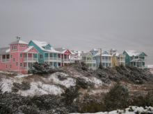 A look at winter weather on Jan. 10, 2011