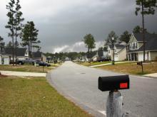 Cumberland County storm photos, April 2011