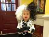 Halloween 2014 Miss Emma
