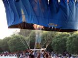 Spring Forest Rd., Balloon Festival