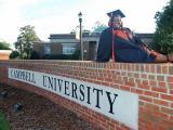 Campbell university grad 2016
