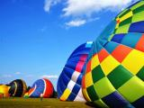 Balloon Fest Mass Ascension 5/27