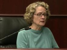 Jason Williford's mom testifies