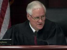 Jason Young jury split on verdict