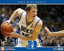 Duke 2010 - 2011 Season