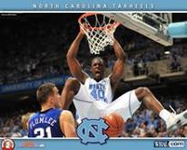 UNC 2010 - 2011 Season