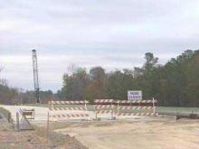 U.S. 1 Construction