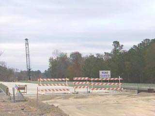 U.S. 1 Construction