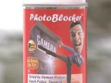 Photoblocker