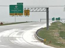 Bill Proposes State Support for Toll Road Construction