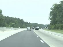 I-40 Project's First Weekend Lane-Closure Coming