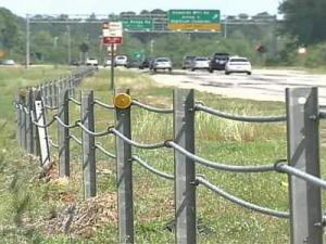DOT to Review Median Guardrail Policy