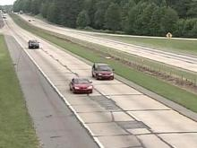 I-85 Finally on State's Repaving Project List