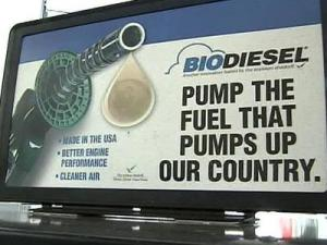 A state effort to encourage availability of alternative fuels is getting no takers. Stations say they're not hearing a demand from drivers for E-85 and bio-diesel.
