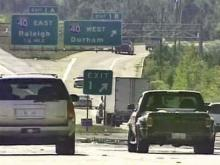 DOT Officials: Growth Cause of I-40, I-540 Problem